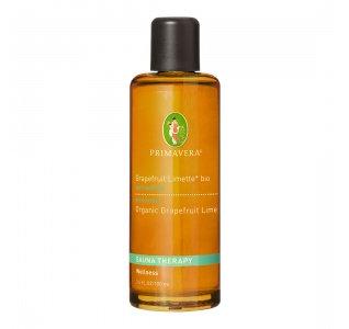 PRIMAVERA Aroma-Sauna bio Grapefruit Limette