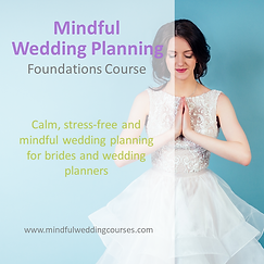 Square Course Logo_mindful wedding plann