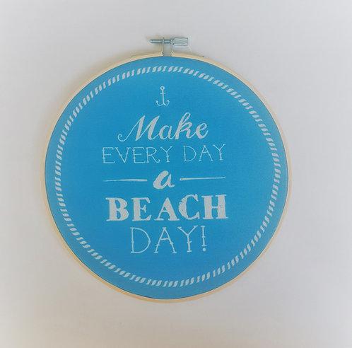 Beach Hoop