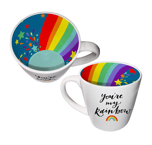 You're My Rainbow