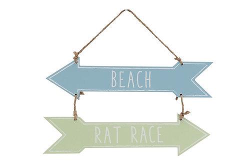 Beach/Rat Race Arrow