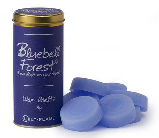 Bluebell Forest Wax Melts