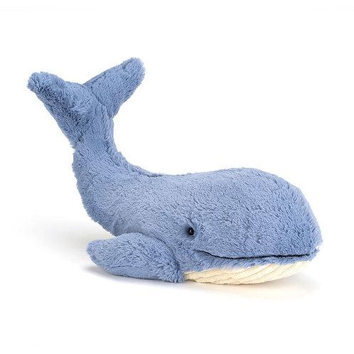Wilbur Whale Large