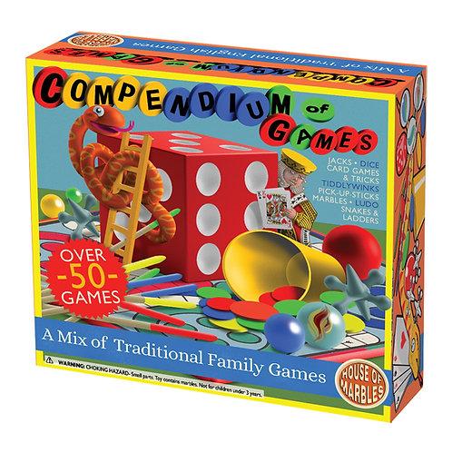 Compendium of Games