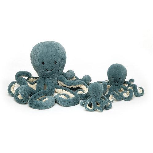 Storm Octopus