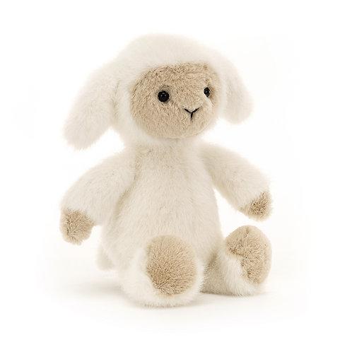 Toppity Lamb