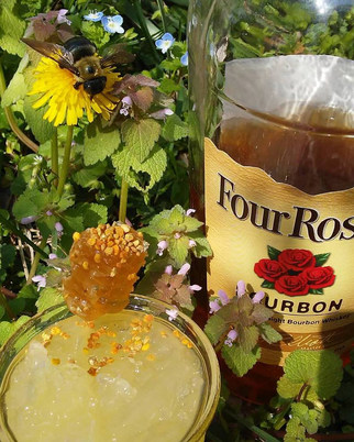 drinkTheBeeCharmerFourRoses.jpg