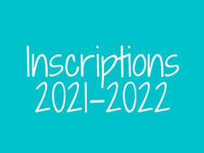 Licence 2021-2022