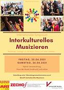 Symposium Interkulturelles Musizieren Pl