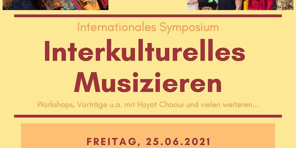 Symposium INTERKULTURELLES MUSIZIEREN (2)