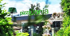 Пиццерия, бесплатная доставка еды, пицца