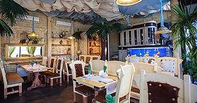 Кафе Зимний сад Смоленск меню