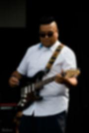 Stephane _ No Greater Love Music Festiva