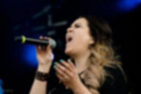 Jessie Rockin' Out _ No Greater Love Mus