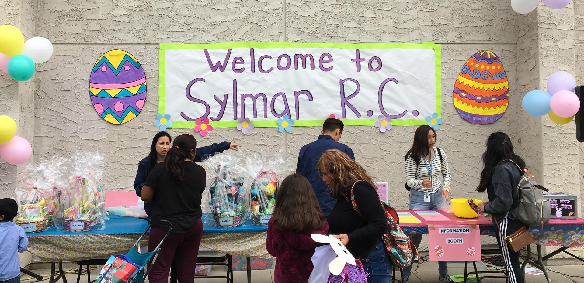 2019 Easter Event Sylmar Rec