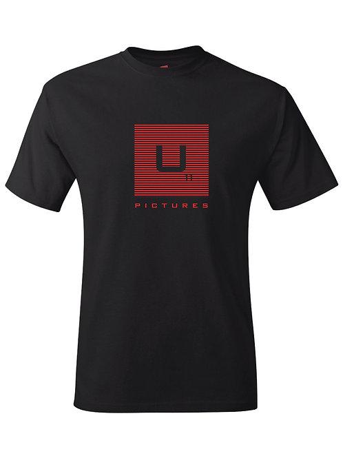 Grid Logo T-Shirt