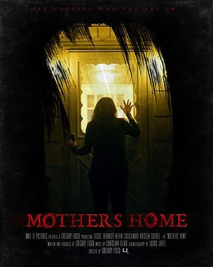 Mothers Home Poster