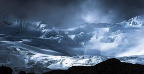 Comment faire de meilleures photos de paysages #2: choisir le bon moment !