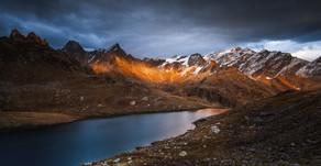 Comment faire de meilleures photos de paysages #3: astuces de composition