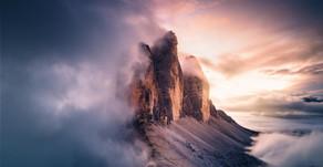 Voyage photo dans les Dolomites (Italie)