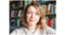 Psychotherapeutin Polina Godau