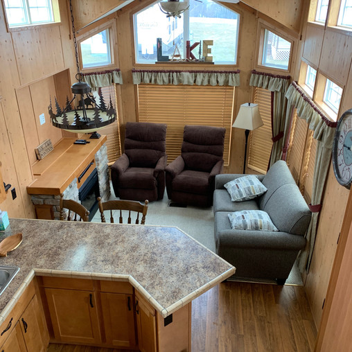 The Cozy Sale Lot @ Cozy Corners Campground
