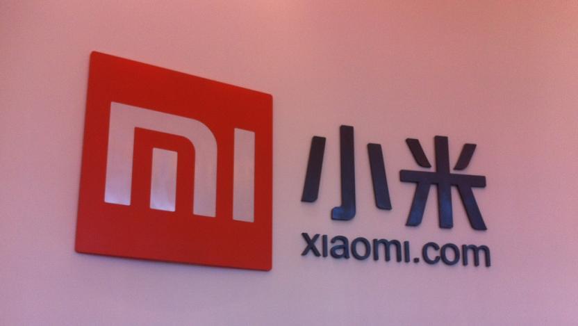 Xiaomi запатентовала смартфон с тройной селфи-камерой