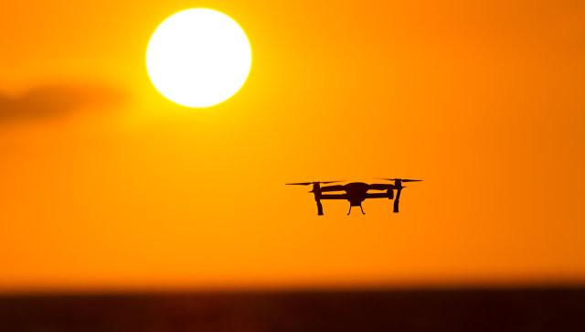 Самарские ученые запатентовали беспилотник с автономной навигацией