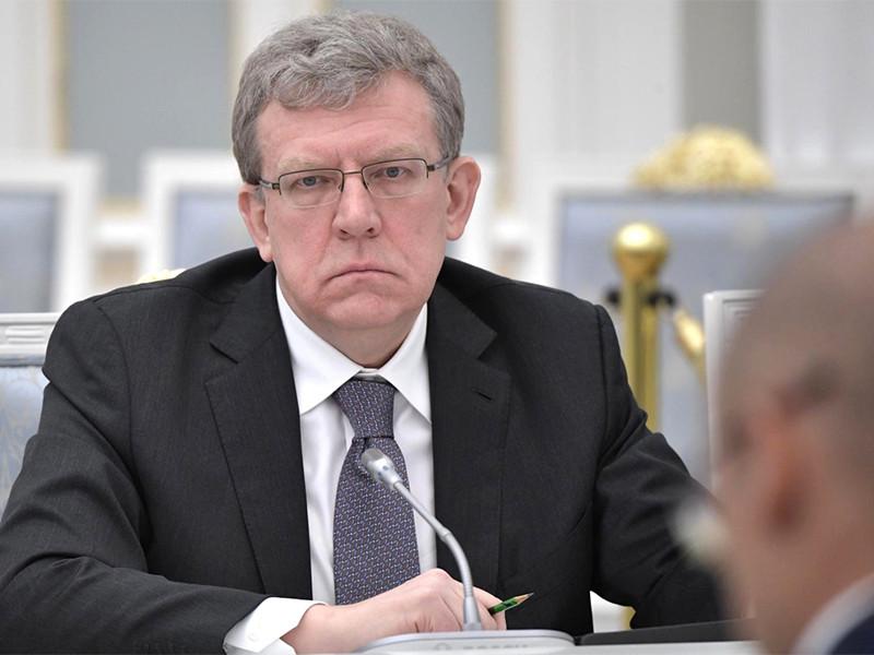 Кудрин считает возможным удвоить количество патентов в российской фармацевтике