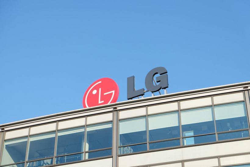 Компания LG разрабатывает фирменный трекер сна
