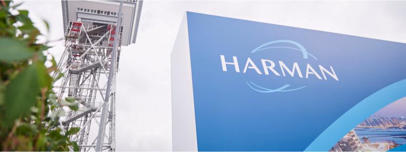 Компания Harman запатентовала роботизированные колонки для VR