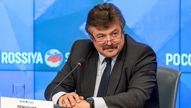 Вячеслав Першуков