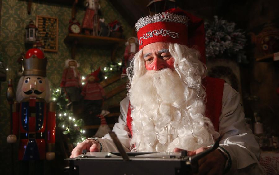 Право на Деда Мороза. Можно ли «присвоить» сказочных персонажей как товарный знак