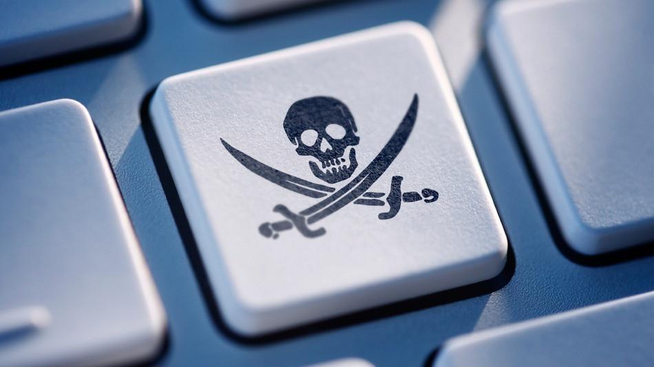 борьба с пиратством изменила ситуацию на книжном рынке