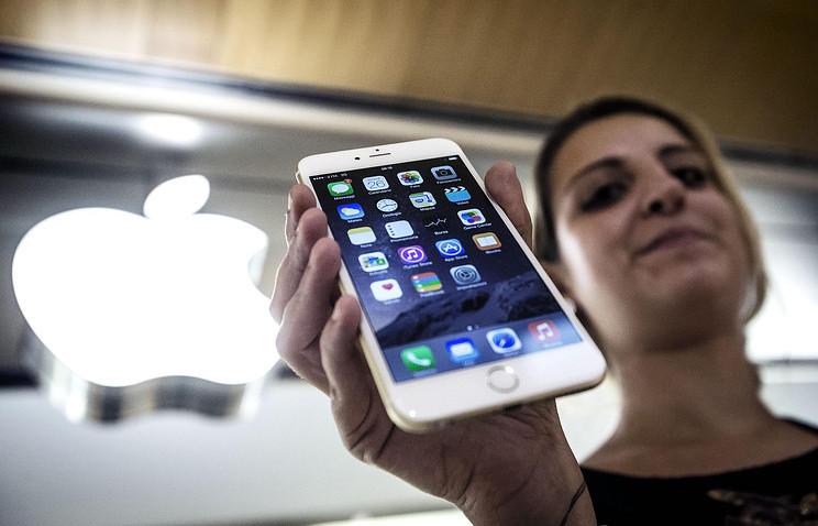 израильская компания обвинила Apple в нарушении патента