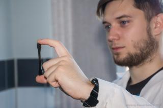 Деревопластик из шелухи гречихи создали в Приморье