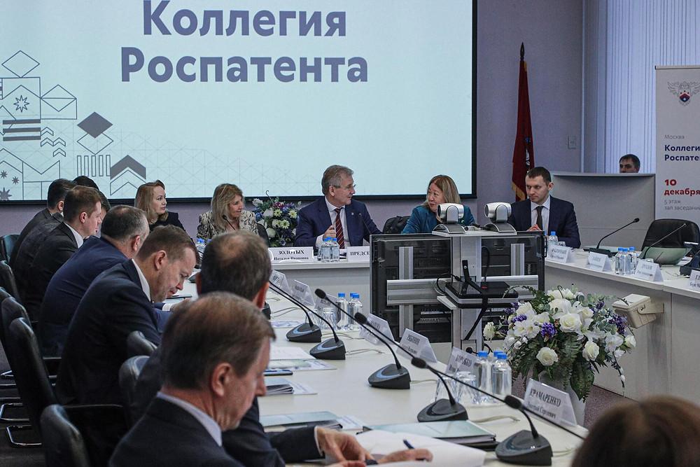 В Роспатенте рассказали, какие лекарства чаще всего изобретают в России