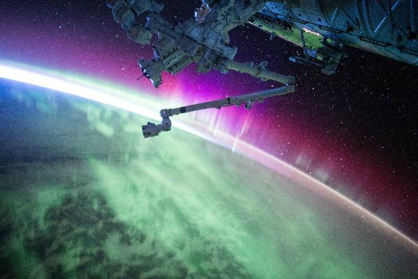 Обеспечение энергией космических кораблей
