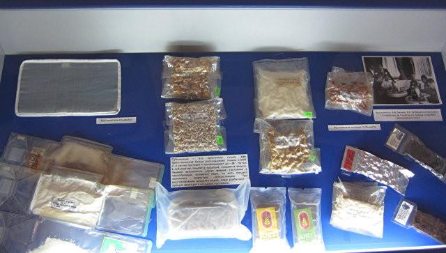 Разработка съедобной упаковки для еды
