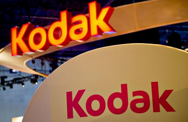 Kodak собирается создать собственную блокчейн-платформу и криптовалюту