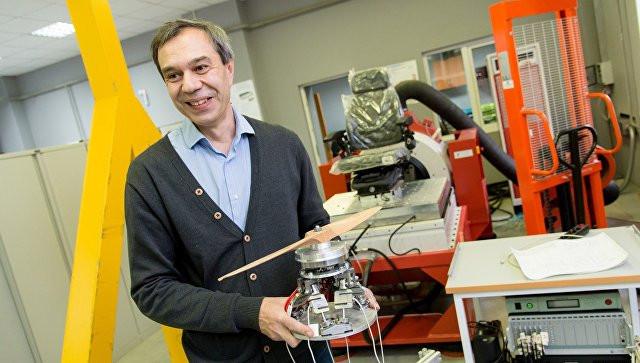 Ученый ЮУрГУ разработал электродвигатель для аэрокосмической техники