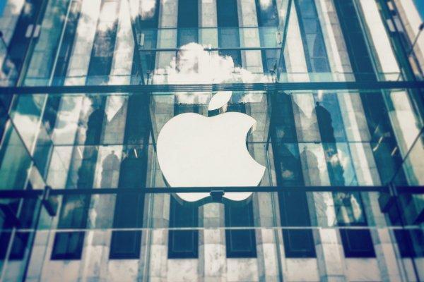 Сотрудники Apple разработали «плетенный» дисплей