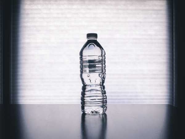 Вода без лишних примесей