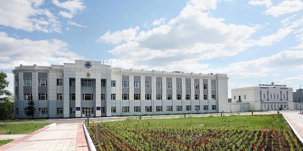 Авиазавод в Улан-Удэ запатентовал устройство подогрева для арктических вертолетов