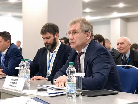Григорий Ивлиев: «Цифровой Роспатент» — неотъемлемая часть цифровой экономики