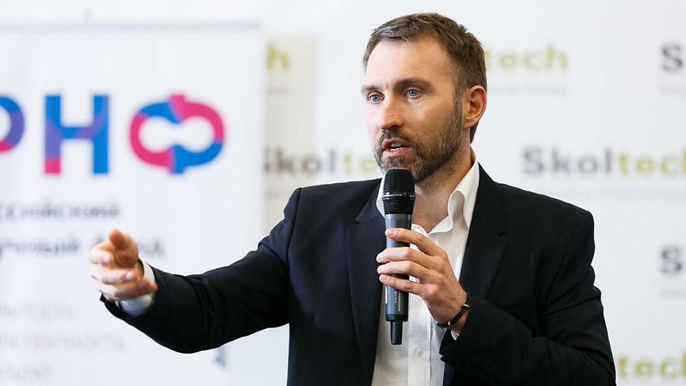 Сергей Матвеев: «Интеллектуальная собственность – часть культуры нации»