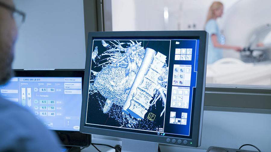 Поймать рак нейросетью: болезнь выявит искусственный интеллект