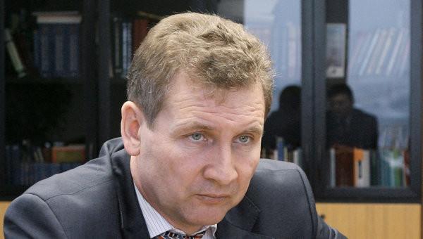 Роспатент открыл филиал в Новосибирске