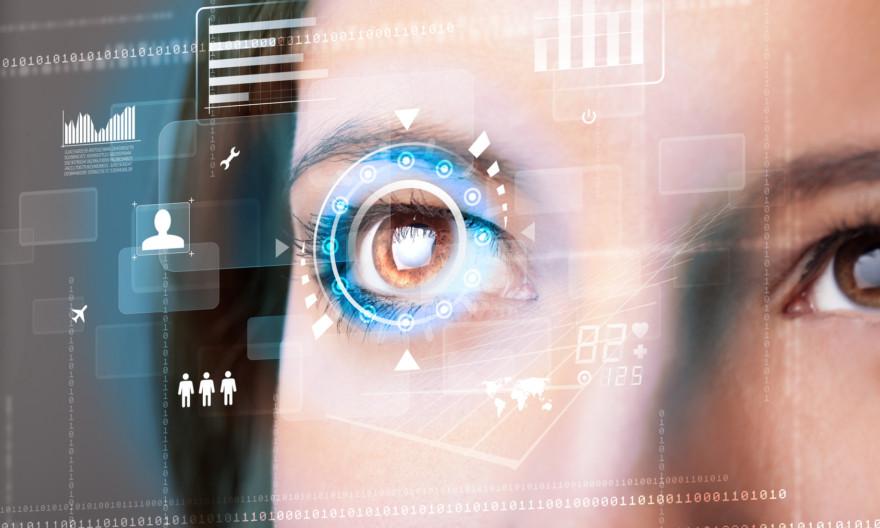 Sony планирует выпускать «умные» контактные линзы, которые будут записывать видео