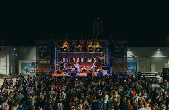 Не ваша крыша: почему от Rostov Roof Music требуют ₽15 млн